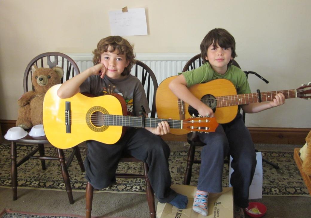 J-M-Guitar