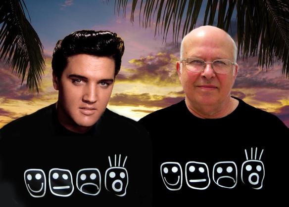 Elvis-Tom