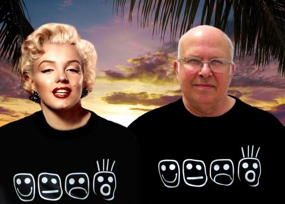 Marilyn-Tom