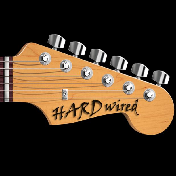 Hardwired-headstock